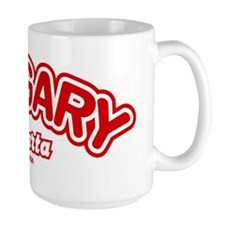 Calgary Leaf Mug