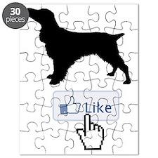 Field-Spaniel20 Puzzle