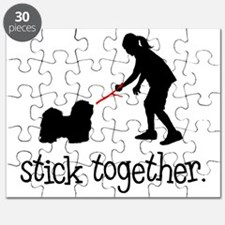 Havanese05 Puzzle