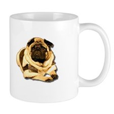 Pug Pro Mug