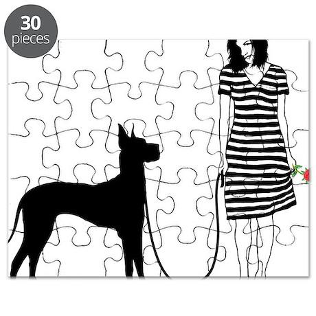 Great-Dane11 Puzzle