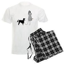 Irish-Setter11 Pajamas