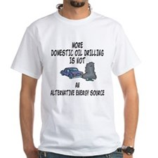 Alternative Energy Source Shirt