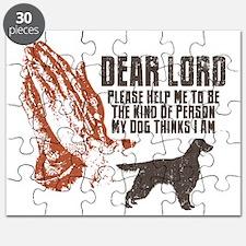 Gordon-Setter19 Puzzle