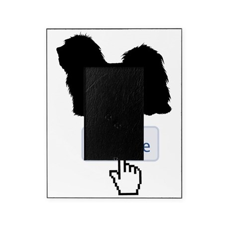 Havanese20 Picture Frame