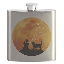 Grand-Basset-Griffon-Vendeen22 Flask