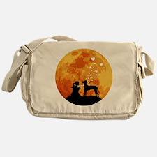 Great-Dane22 Messenger Bag