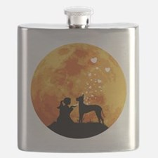 Great-Dane22 Flask