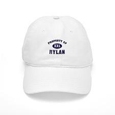 Property of rylan Baseball Cap