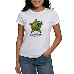 Capricorn Women's T-Shirt
