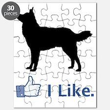 Kai-Ken01 Puzzle