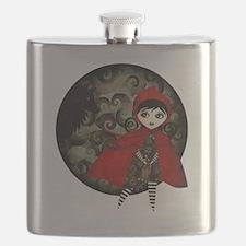 red_hood Flask