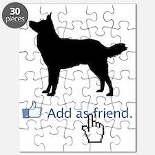 Kai-Ken13 Puzzle