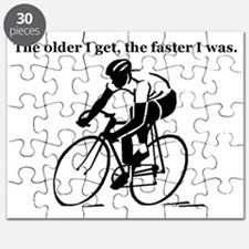 olderfasterbike2 Puzzle