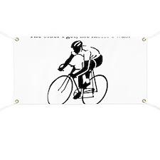 olderfasterbike2 Banner