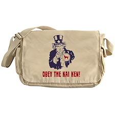 Kai-Ken18 Messenger Bag