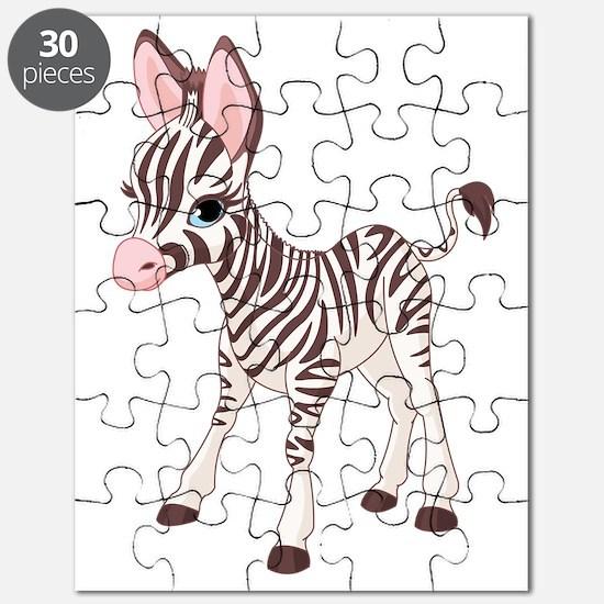 b2_zebra_02 Puzzle