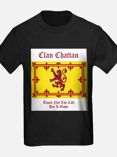 Chattan T