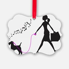 Lakeland-Terrier32 Ornament