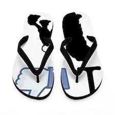 Lowchen26 Flip Flops