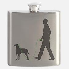 Manchester-Terrier34 Flask