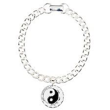 2-ying yang copy Bracelet