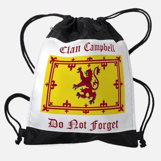 Campbell Drawstring Bag