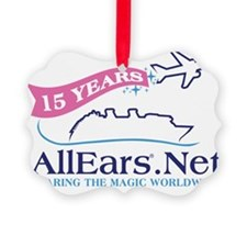 AE15yr-square-cafepress Ornament