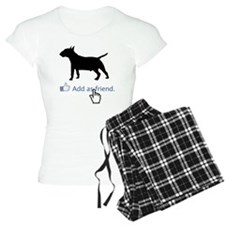 Miniature-Bull-Terrier13 Pajamas