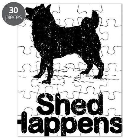 Norwegian-Elkhound09 Puzzle