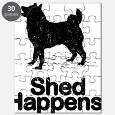 Norwegian-Elkhound09 Puzzle