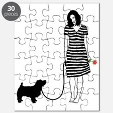 Norfolk-Terrier11 Puzzle