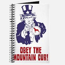 Mountain-Cur18 Journal