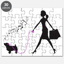 Norfolk-Terrier32 Puzzle