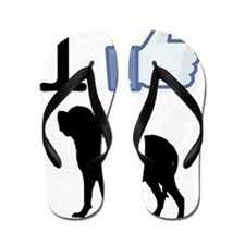 Mastiff26 Flip Flops