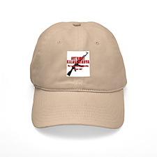 AK-47 Baseball Cap
