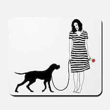 Pointer11 Mousepad