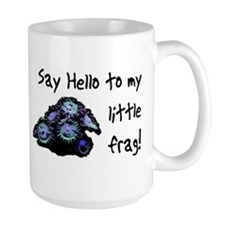 Hello Frag Mug