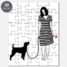 Parson-Russell-Terrier11 Puzzle