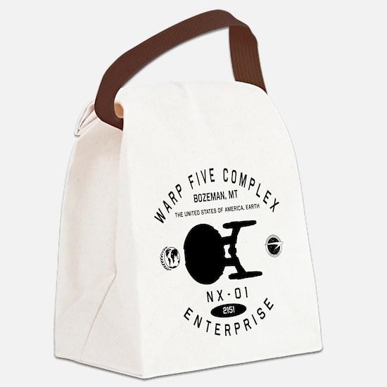 nx01-fleet-yards copy Canvas Lunch Bag