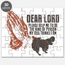 Papillon19 Puzzle