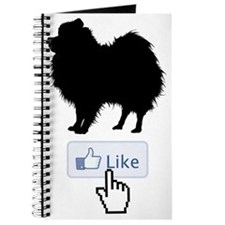 Pomeranian20 Journal