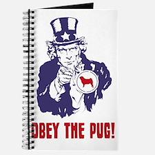Pug18 Journal