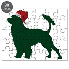 Portuguese-Water-Dog23 Puzzle