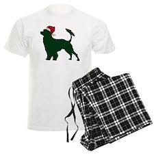 Portuguese-Water-Dog23 Pajamas