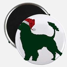 Portuguese-Water-Dog23 Magnet
