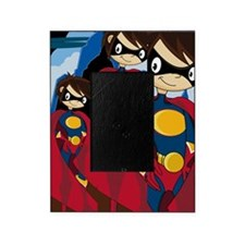 Hero poster Picture Frame