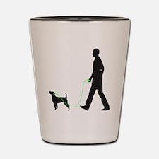 Parson-Russell-Terrier34 Shot Glass