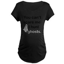 huntghosts1 T-Shirt
