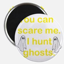huntghosts3 Magnet